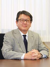 代表取締役社長 平野 正俊